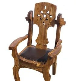 Кресло под старину #67