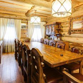 Мебель под старину от компании «DADWOOD»