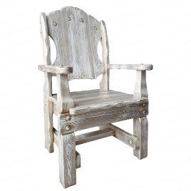 Кресло под старину #69