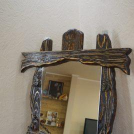Зеркало под старину арт.1264